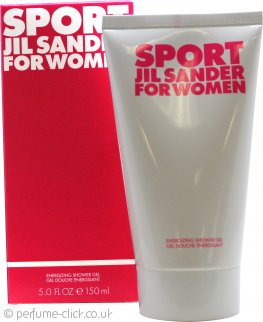 Jil Sander Sport Shower Gel 150ml
