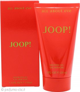 Joop! All About Eve Gel Doccia 150ml