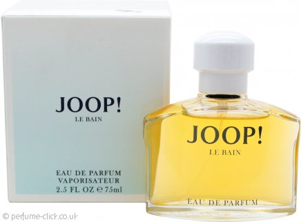 Joop! Joop! Le Bain Eau de Parfum 75ml Spray