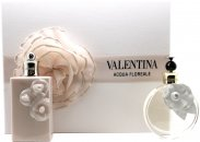 Valentino Valentina Acqua Floreale Gift Set 50ml EDT + 100ml Body Lotion