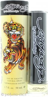 Ed Hardy Eau de Toilette 50ml Spray