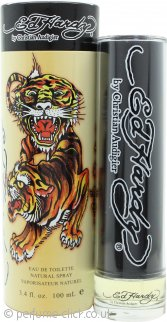 Ed Hardy Ed Hardy Eau de Toilette 100ml Spray