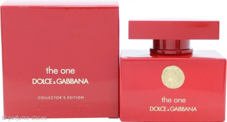 Dolce & Gabbana The One Collector Eau de Parfum 50ml Vaporizador