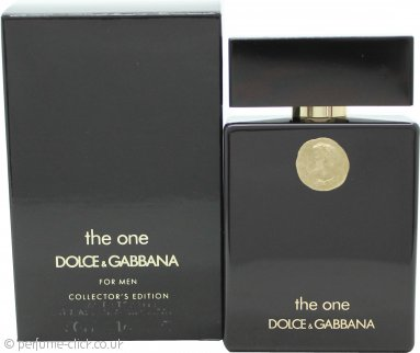 Dolce & Gabbana The One Collector For Men Eau de Toilette 50ml Spray