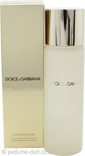 Dolce & Gabbana Clarifying Lotion 150ml - Alcohol Free