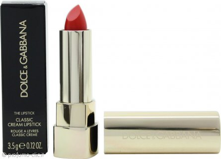 Dolce & Gabbana Cream Rossetto 3.5g - 610 Fire