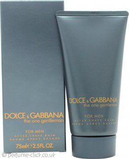 Dolce & Gabbana The One Gentleman Aftershave Balm 75ml