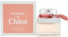 Chloé Roses De Chloé Eau de Toilette 1.7oz (50ml) Spray