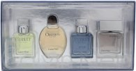 Calvin Klein Mini Set Gift Set 4ml Euphoria + 5ml Eternity + 10ml CK Free + 10ml Etern Men + 10ml Euphoria Men
