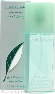 Elizabeth Arden Green Tea Eau de Parfum 50ml Spray