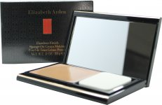 Elizabeth Arden Flawless Finish Sponge-on Cream Make-Up 23g Honey Beige