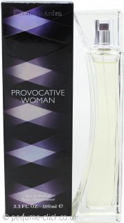 Elizabeth Arden Provocative Woman Eau de Parfum 100ml Spray
