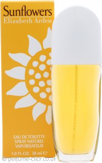 Elizabeth Arden Sunflowers Eau de Toilette 30ml Spray