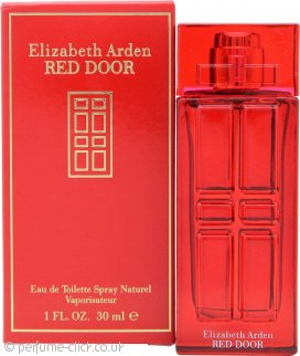Elizabeth Arden Red Door Eau de Toilette 30ml Spray - New Edition