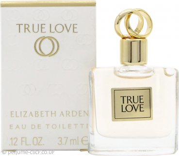 Elizabeth Arden True Love Eau de Toilette 3.7ml