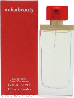 Elizabeth Arden Beauty Eau de Parfum 50ml Spray