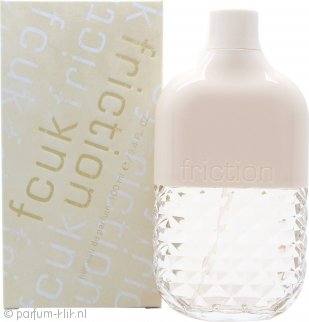 FCUK Friction Her  Eau de Parfum 100ml Spray