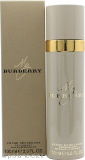 Burberry My Burberry Deodorante Spray 100ml