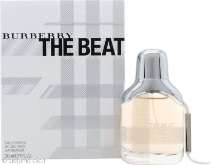 Burberry The Beat Eau de Parfum 30ml Spray