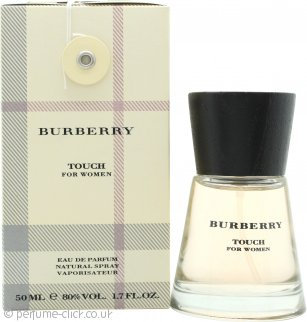 Burberry Touch Eau de Parfum 50ml Spray