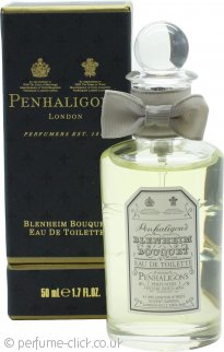 Penhaligon's Blenheim Bouquet Eau de Toilette 50ml Spray