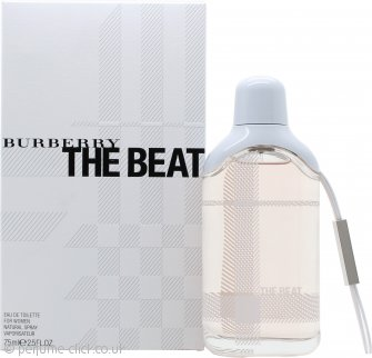 Burberry The Beat Eau de Toilette 75ml Spray