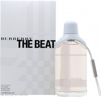 Burberry The Beat Eau de Toilette 75ml Vaporizador