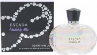 Escada Absolutely Me Eau de Parfum 50ml Zerstäuber