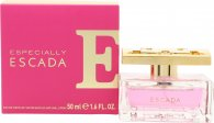 Escada Especially Eau de Parfum 50ml Spray