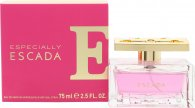 Escada Especially Eau de Parfum 75ml Spray