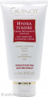 Guinot Hydra Tendre Soft Wash Off Cleansing Crème 150ml