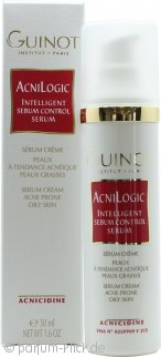 Guinot AcniLogic Intelligent Sebum Control Serum 50ml