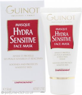 Guinot Hydra Sensitive Face Mask 50ml