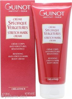 Guinot Creme Specifique Vergetures Crema Anti Smagliature 200ml