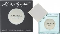 Karl Lagerfeld Kapsule Light Eau de Toilette 30ml Spray