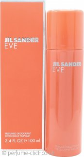 Jil Sander Eve Perfumed Deodorant Spray 100ml