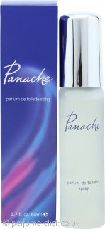 Taylor of London Panache Parfum de Toilette 50ml Spray