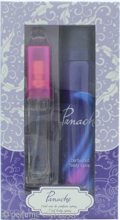 Taylor of London Panache Gift Set 12ml EDT + 75ml Body Spray