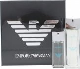 Emporio Diamonds Rocks