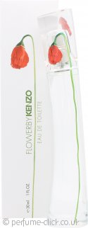 Kenzo Flower Eau de Toilette 30ml Spray