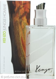 Kenzo Jungle Pour Homme Eau de Toilette 100ml Spray