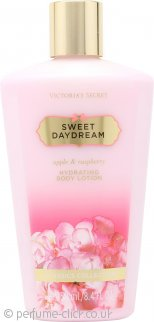 Victorias Secret Sweet Daydream Body Lotion Apple & Raspberry 250ml