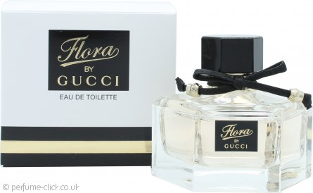 Gucci Flora Eau De Toilette 50ml Spray