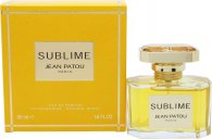 Jean Patou Sublime Eau de Parfum 50ml Spray