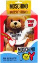 Moschino Toy Limited Edition Eau de Toilette 50ml Vaporizador