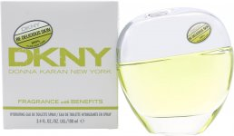 DKNY Be Delicious Skin Hydrating Eau de Toilette 100ml Sprej