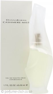 DKNY Cashmere Mist Eau de Toilette 50ml Spray