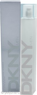 DKNY DKNY Energizing Eau de Toilette 100ml Spray
