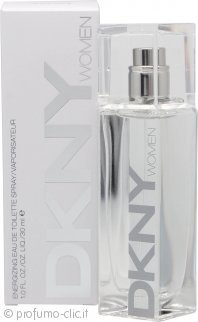 DKNY Energizing Eau de Toilette 30ml Spray