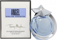 Thierry Mugler Angel Eau de Toilette 80ml Spray - Ricaricabile